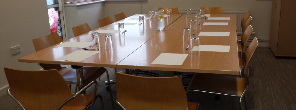 Meeting room 4sl