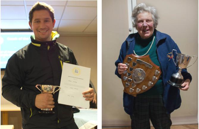 Gloucestershire Tennis Awards