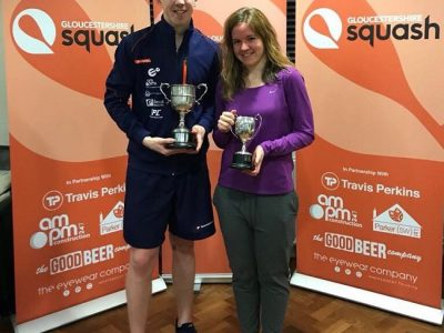 Nathan Lake & Julianne Courtice