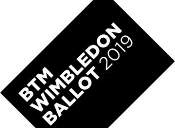 Wimbledon ballot