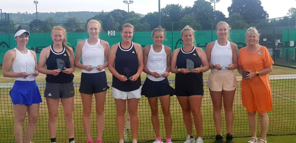 Northumberland winnder od group 2 County Cup