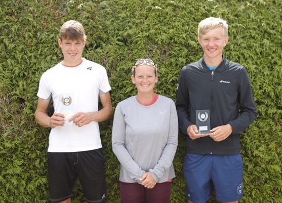 East Glos hosts major LTA junior tournament in Cheltenham